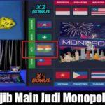 Tips Wajib Main Judi Monopoly Online